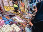 خوشمزه ترین شیرینی های شیراز