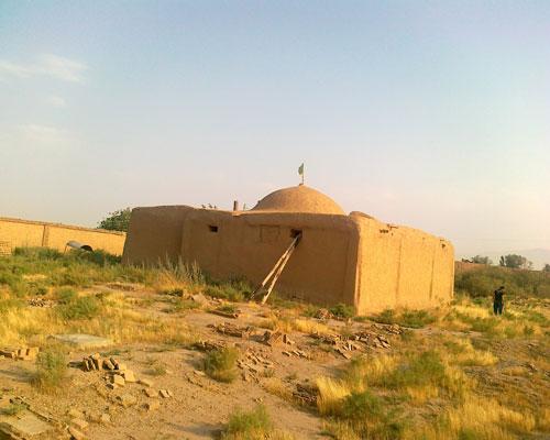 روستای طزرک شال