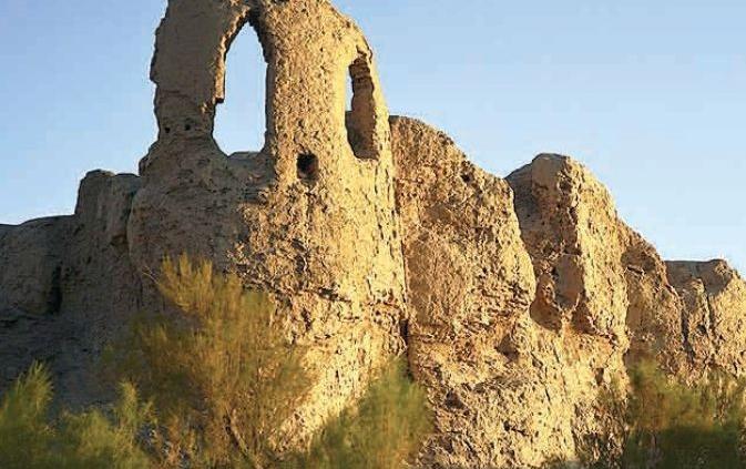 قلعه آدم خوار