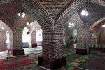 مسجد طاق میاندوآب