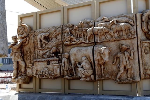 موزه احد حسینی