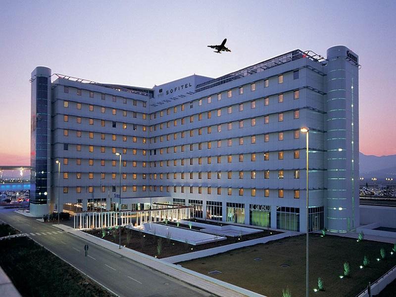 هتل فرودگاه
