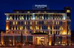 لیست هتل های استخر دار در وان ترکیه
