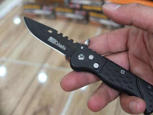 راهنمای خرید چاقوی شکاری