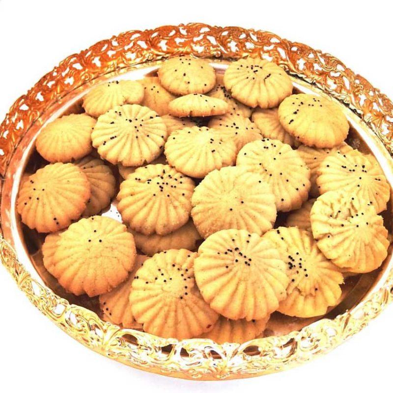 کلوچه شیراز ی