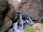 آبشار دره توت جغتای