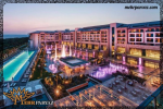 بهترین هتل های آنتالیا در دوران کرونا