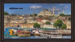 چگونه می توان از سفری ارزان به استانبول برخوردار شد؟