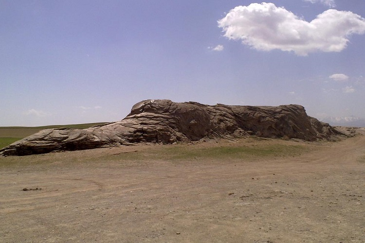 روستای باباگرگر قروه