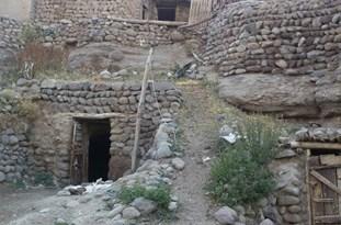 روستای حماملو