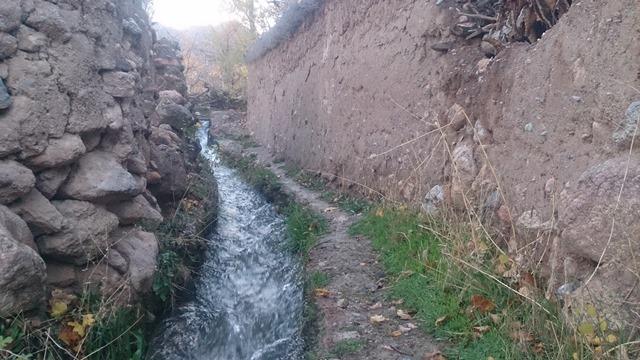 روستای سنو گناباد
