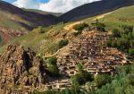 روستای قوزلو ، بهشت گمشده ماهنشان
