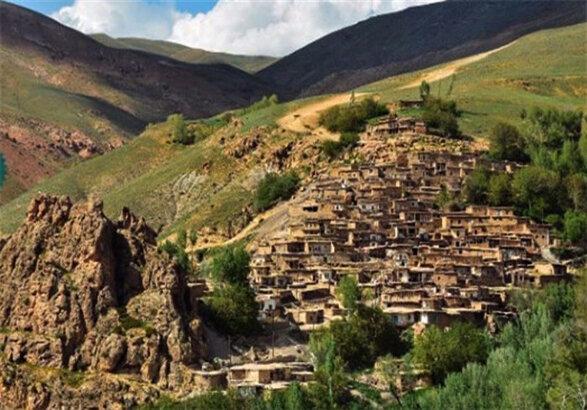 روستای قوزلو