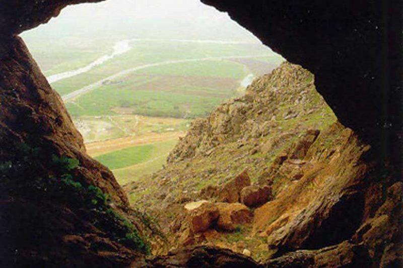غار مرخرل