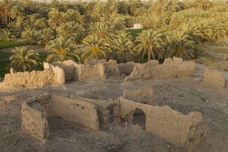 قلعه مهرستان