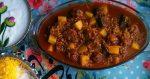 غذاهای محلی استان البرز