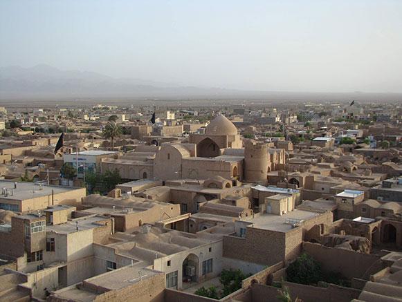 مسجد سامع الدین زواره
