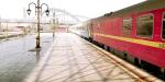 راهنمای سفر با تور مشهد با قطار VIP