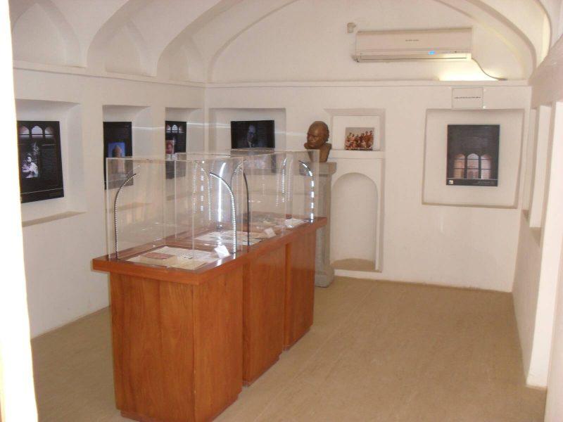 موزه مردم شناسی زواره