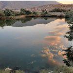 چشمه گمبان ارسنجان