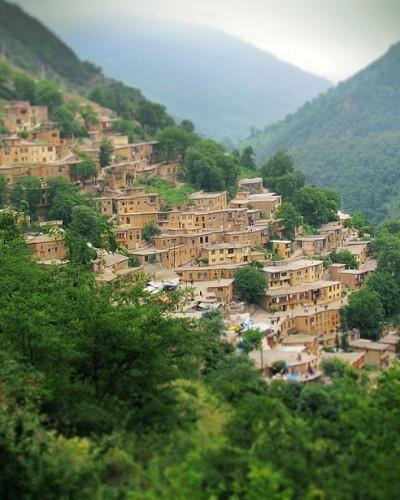 کوه روبار ماسوله