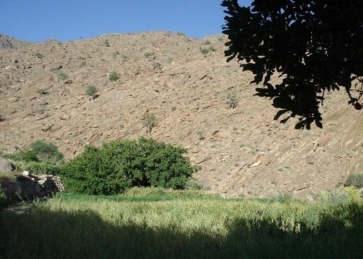 گیشتک مهرستان