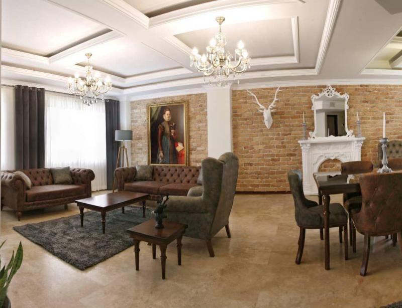 اجاره خانه روزانه در شمال تهران