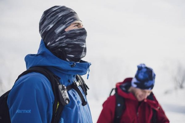 اسکارف کوهنوردی