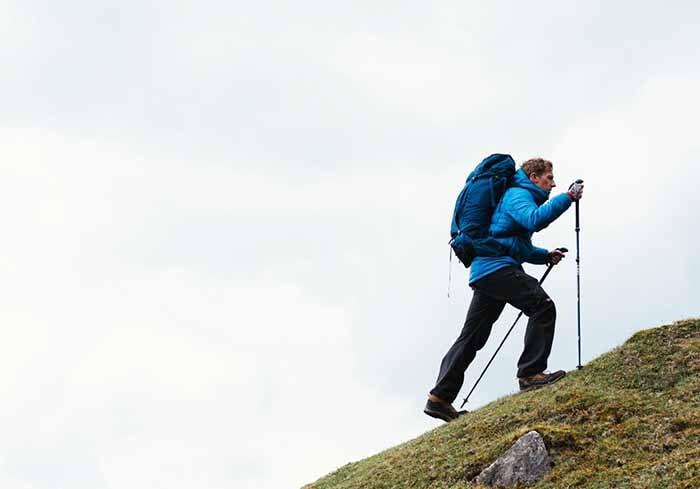 باتوم مناسب برای کوهنوردی