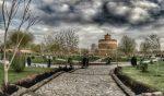 برج کبوترخانه دستگرد قداده