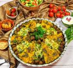 در رستوران های استان فارس چه غذاهایی سرو میشود؟