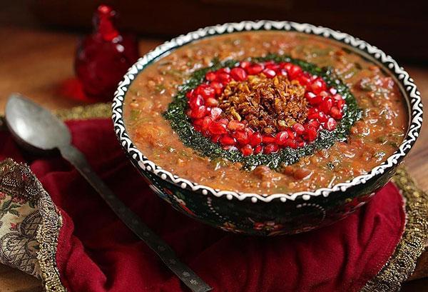 رستوران های استان فارس