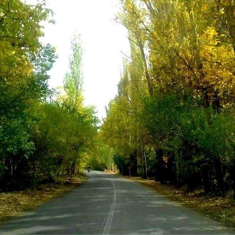 روستای سوکهریز خرمدره