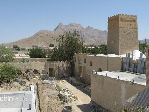 روستای قمبوان دهاقان