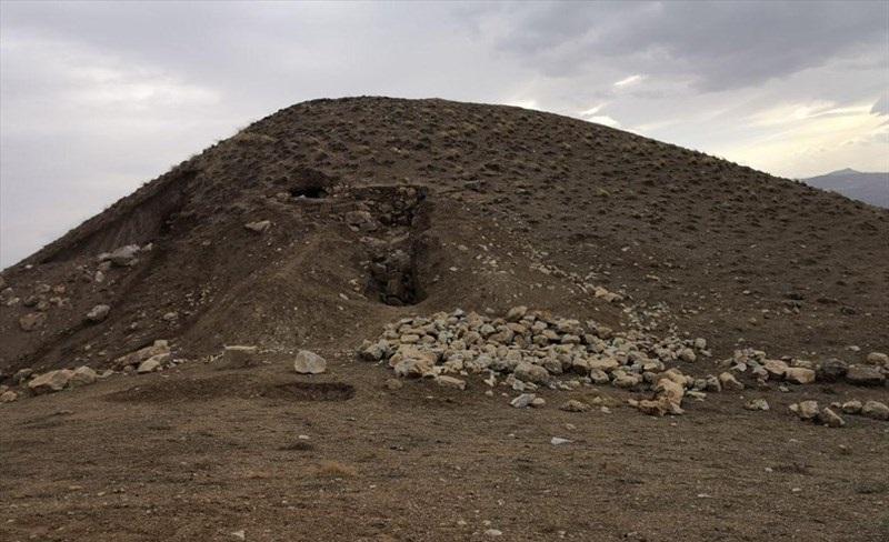قلعه قلاتگاه اشنویه