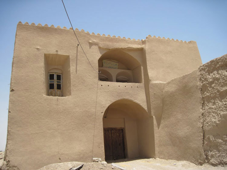 قلعه ملکی هرات