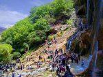 شهرستان مارگون و زیبایی های آن