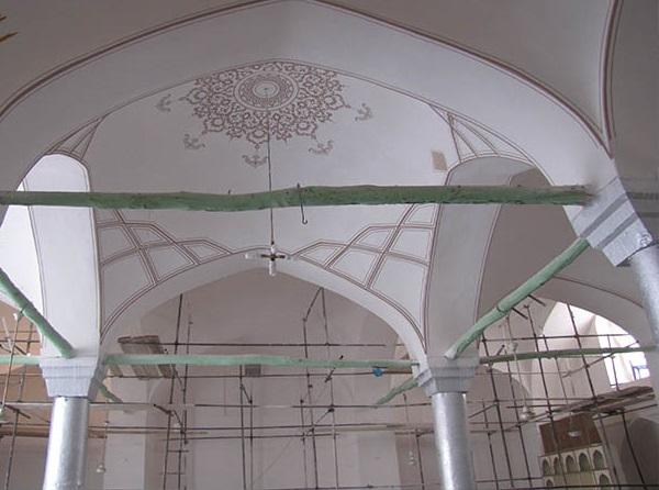 مسجد آقا علی اکبر