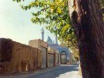 مسجد المهدی خمینی شهر