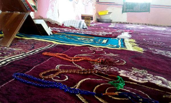 مسجد قاولقا