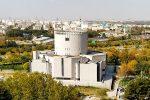 درباره موزه بزرگ خراسان
