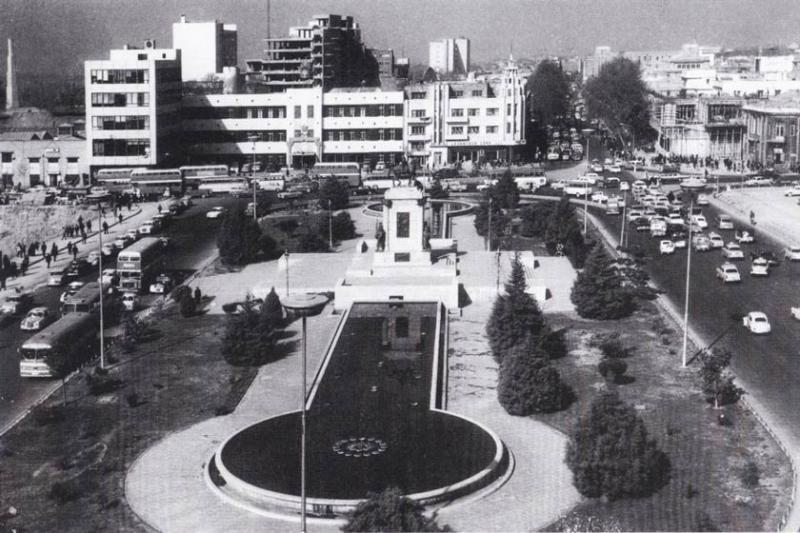 میدان ارگ