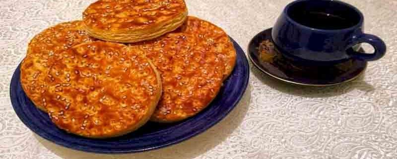 نان اهری
