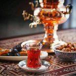 تاریخچه چای و نحوه دم کردن صحیح آن