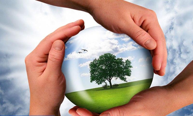 گردشگری، زمین و توسعه پایدار
