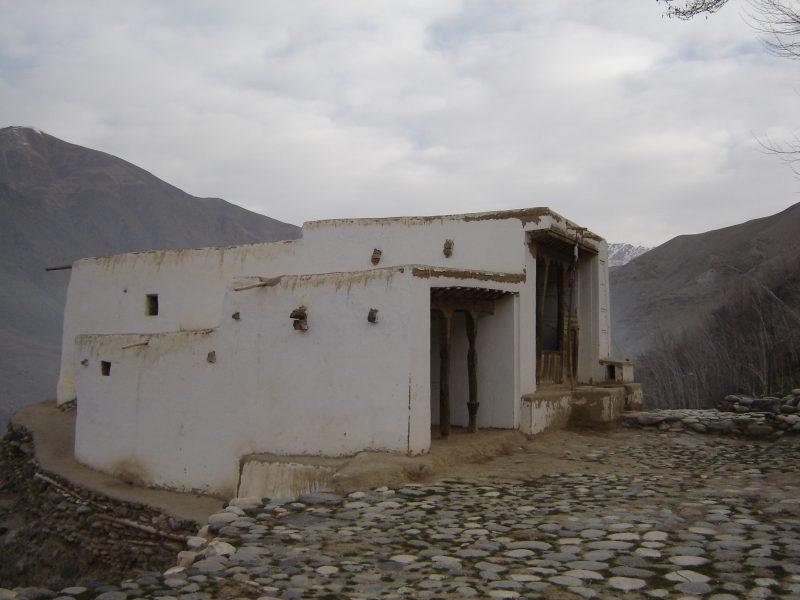 آرامگاه ناصر خسرو در افغانستان