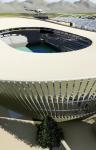 استادیوم چند منظوره ایران مال