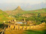 آثار تاریخی عجیب در غرب ایران