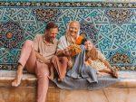 نظرات جالب جهانگردان در بازدید از ایران