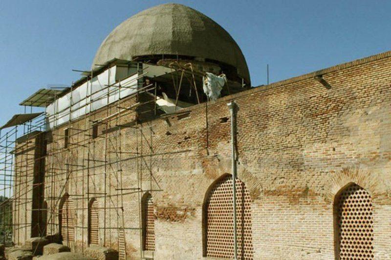 جمعه مسجد اردبیل